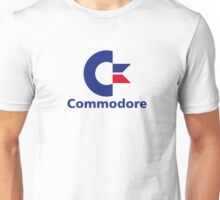 Commodore Unisex T-Shirt