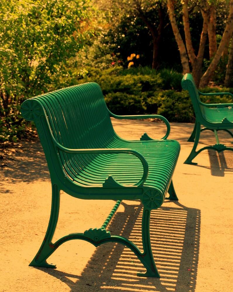 Centennial Park by Lydia Jane