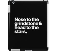 The Roots Nelly Phrenology Head to the Stars Inspiration iPad Case/Skin