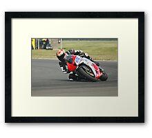 Cameron Donald - Bishopscourt 2011 Framed Print