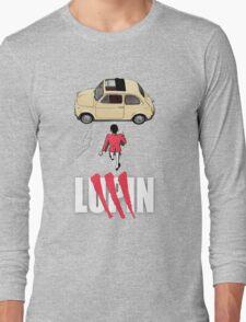 The Gentleman Driver Long Sleeve T-Shirt