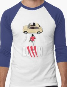 The Gentleman Driver Men's Baseball ¾ T-Shirt