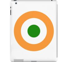 Indian Air Force - Roundel iPad Case/Skin