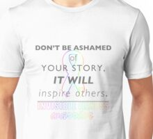 Inspire Others Unisex T-Shirt