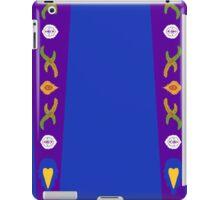Your Magic Carpet Awaits iPad Case/Skin