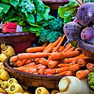 Vegetarian's Delight by TeresaB