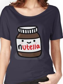 Baby Nutella Women's Relaxed Fit T-Shirt