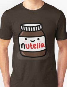 Baby Nutella Unisex T-Shirt