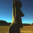 Rapa Nui by Laughing Bones