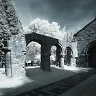 Church (IR) by PaulBradley