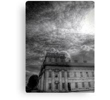 Royal Naval College - Greenwich Metal Print