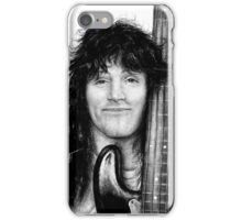 Frank Bello iPhone Case/Skin