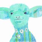 Sheep Mint  by RagAragno