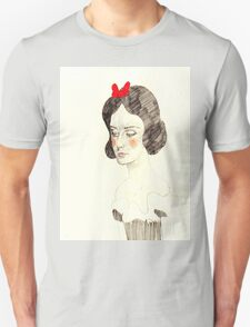 Snow White T Shirt T-Shirt