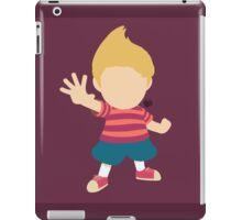 Lucas (Red) - Super Smash Bros. iPad Case/Skin