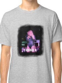 I Adore U Classic T-Shirt