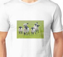 Suffolk Sheep Unisex T-Shirt