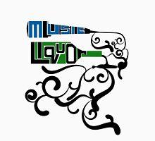 music and liquor swirl T-Shirt
