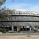 Markel Building, Richmond, VA  by AJ Belongia
