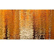 Reflections.. Photographic Print