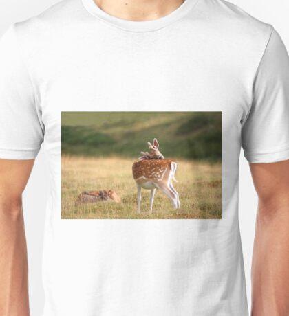Itch Unisex T-Shirt