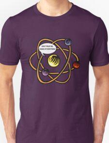 Don't Trust Me. T-Shirt