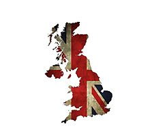 Great Britain - England Photographic Print