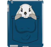 Pocket Japanese Flying Squirrel  iPad Case/Skin