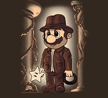 Plumbers of the lost star Unisex T-Shirt