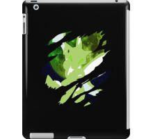 pokemon scyther anime manga shirt iPad Case/Skin