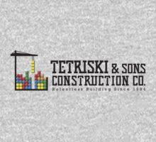 Tetriski & Sons Construction