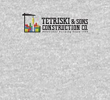 Tetriski & Sons Construction Unisex T-Shirt