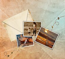 Summer Snapshots by Maria Dryfhout