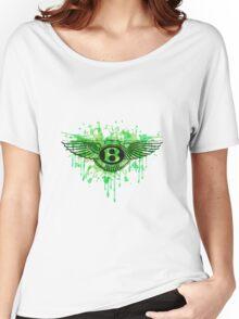 Bentley Women's Relaxed Fit T-Shirt
