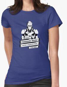Commander Belcher T-Shirt