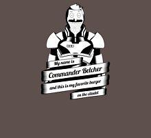 Commander Belcher Unisex T-Shirt