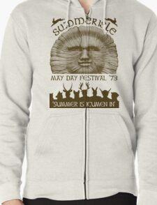 Summerisle May Day Festival 1973 T-Shirt