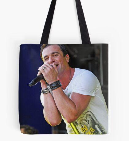 Shannon Noll Tote Bag