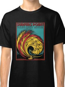 EPIC SURF DESIGNS SURFERS POINT MARGARET RIVER Classic T-Shirt