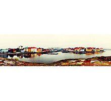 Karlskrona 13 Photographic Print