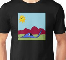"""""""The Little Splortch That Could"""" by Richard F. Yates Unisex T-Shirt"""