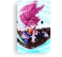 Dragonforce Wendy Phone Case/Poster- Fairy Tail Canvas Print