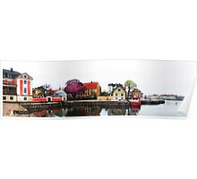 Karlskrona 14 Poster