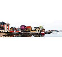 Karlskrona 14 Photographic Print