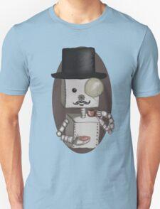 Gentleman bot Unisex T-Shirt
