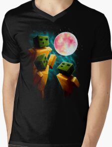 3 Sp00ns and a Moon T-Shirt
