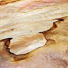 Sandstone magic #2 by Elizabeth McPhee