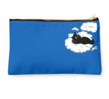 Moki in the Clouds (Large Studio Pouch Only) Studio Pouch