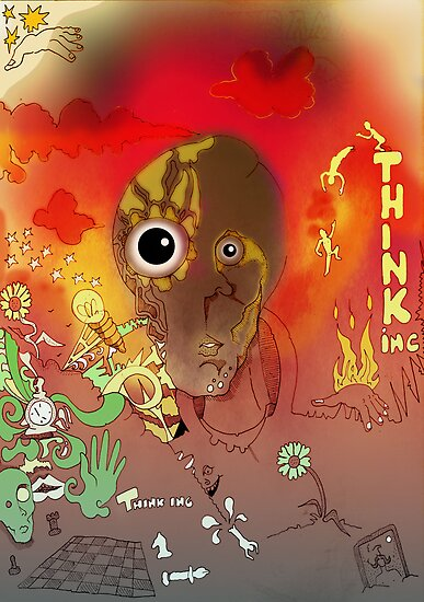 Think Incorporated by Grant Wilson
