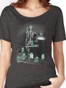 Crime Scene Investigation Women's Relaxed Fit T-Shirt